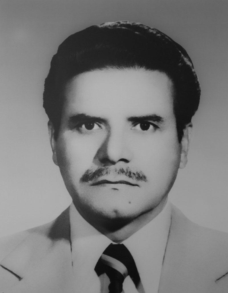 Dr. Antonio Rodríguez Alcaráz