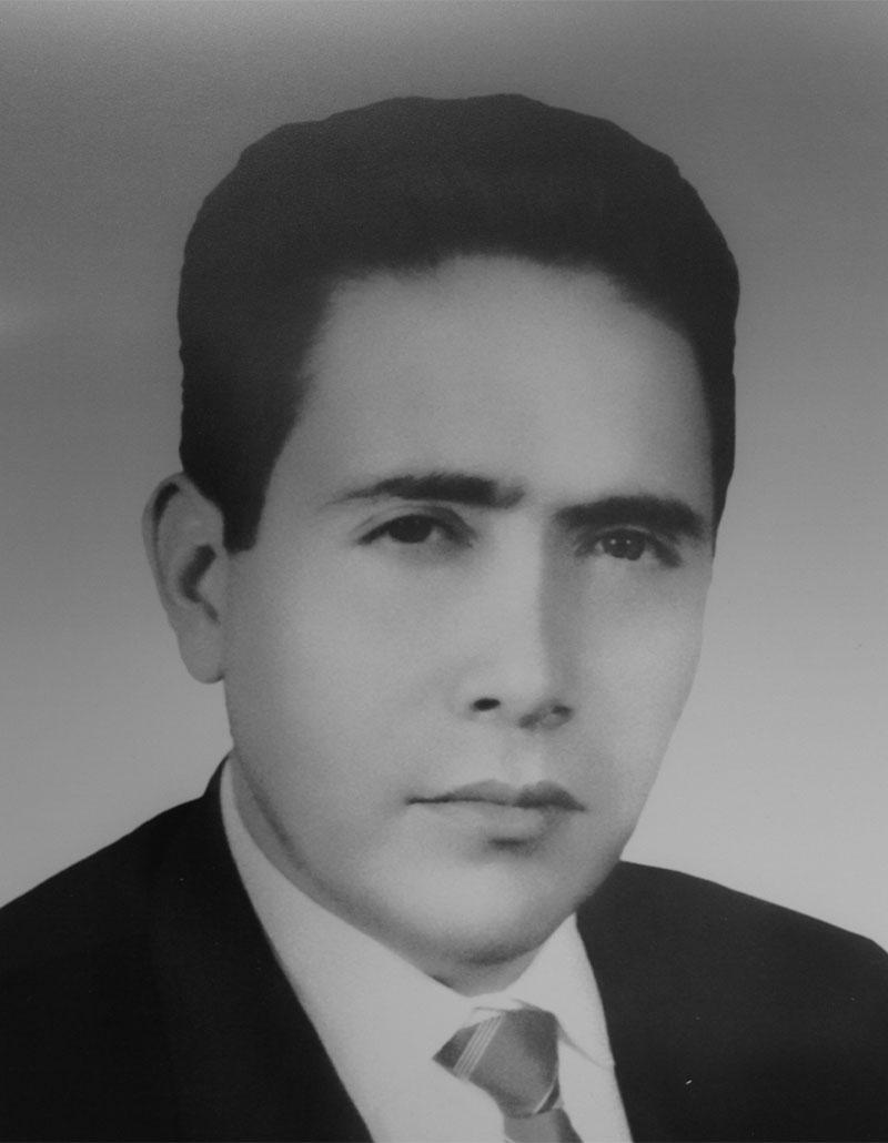 Dr. Benjamín Macías Jiménez