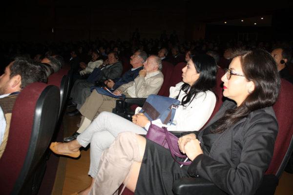 Curso Internacional SMORLCCC