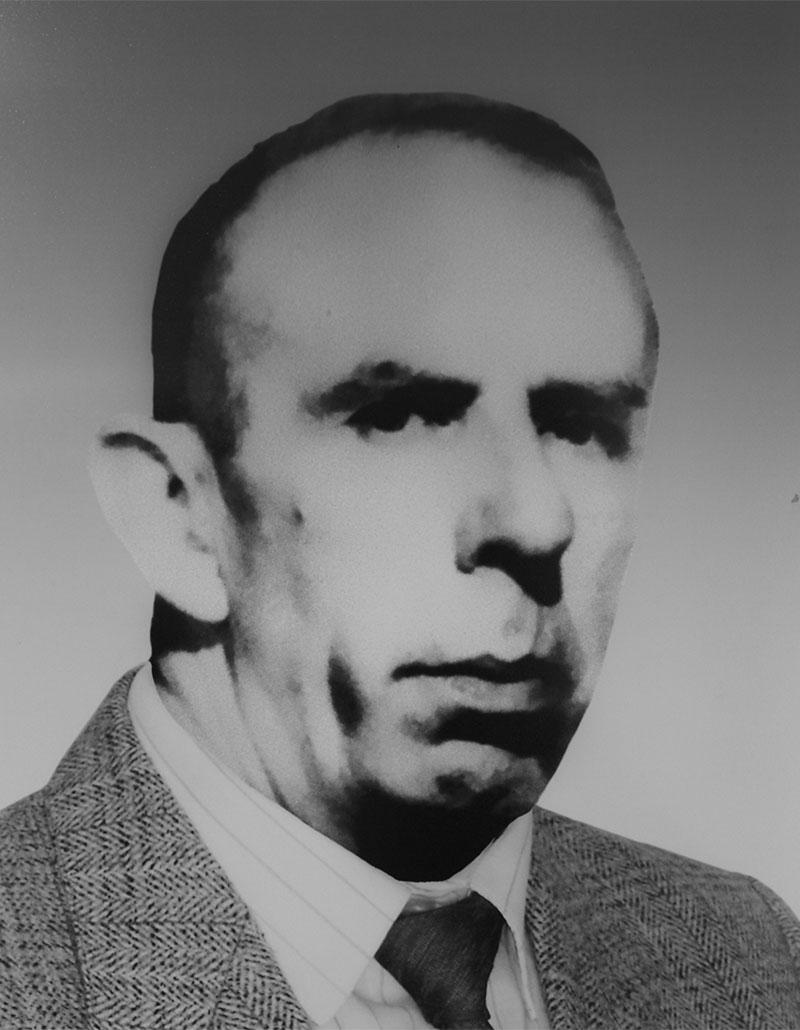 Dr. Daniel Gurría Urigel