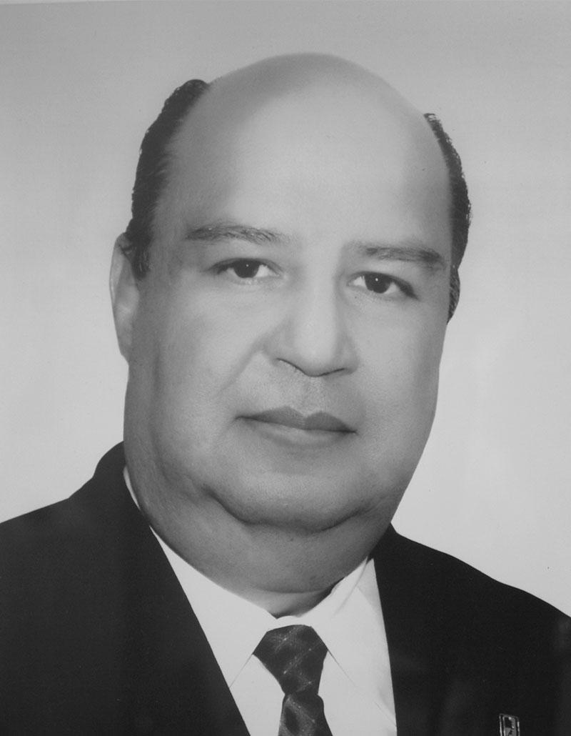 Dr. David Montes de Oca Rosas