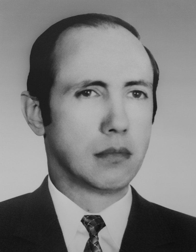 Dr. Francisco Hernández Orozco