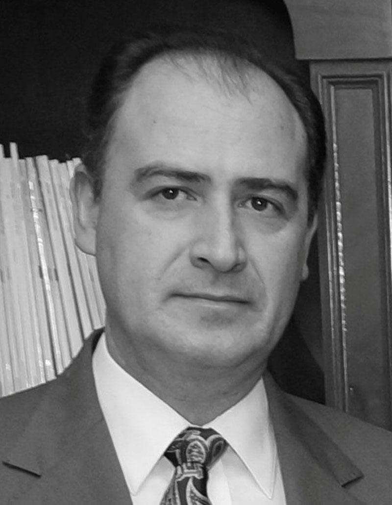 Dr. Francisco José Gallardo Ollervides