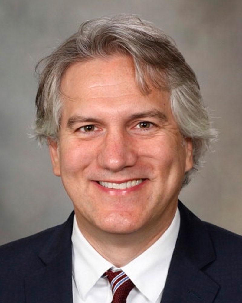Dr. Grant Hamilton