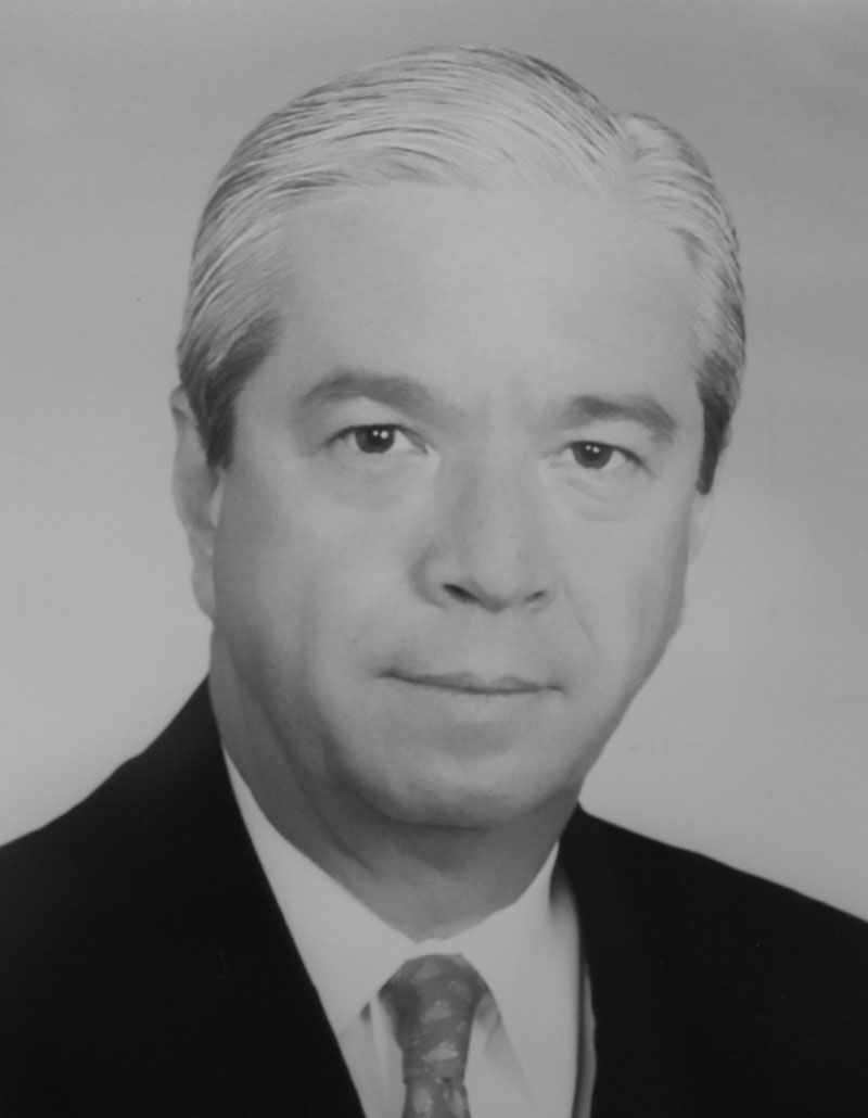 Dr. Guillermo Alatorre Sánchez de la Barquera