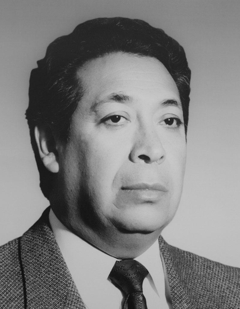 Dr. José Guillermo Roberto Hernández Valencia