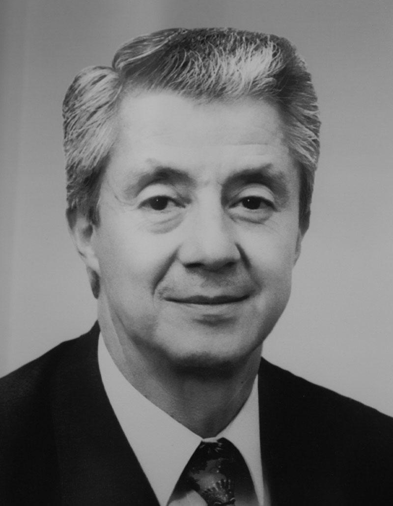 Dr. Héctor Ramírez Ojeda