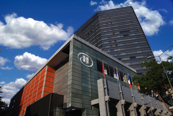 Hotel Hilton Reforma