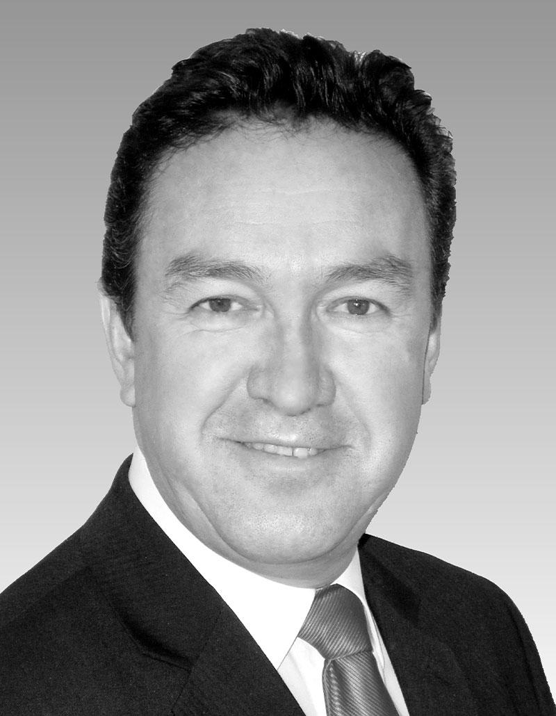 Dr. Jaime Fandiño Izundegui