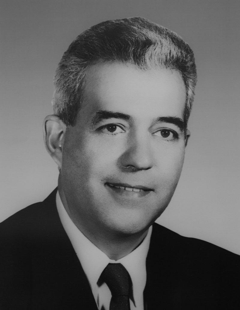 Dr. José Antonio Arroyo Castelazo