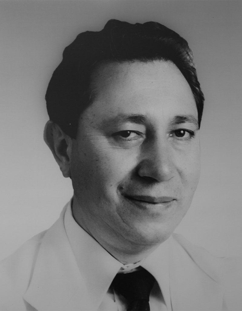 Dr. José Refugio Arrieta Gómez