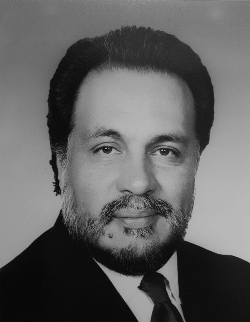 Dr. José Raúl Ortiz Lara