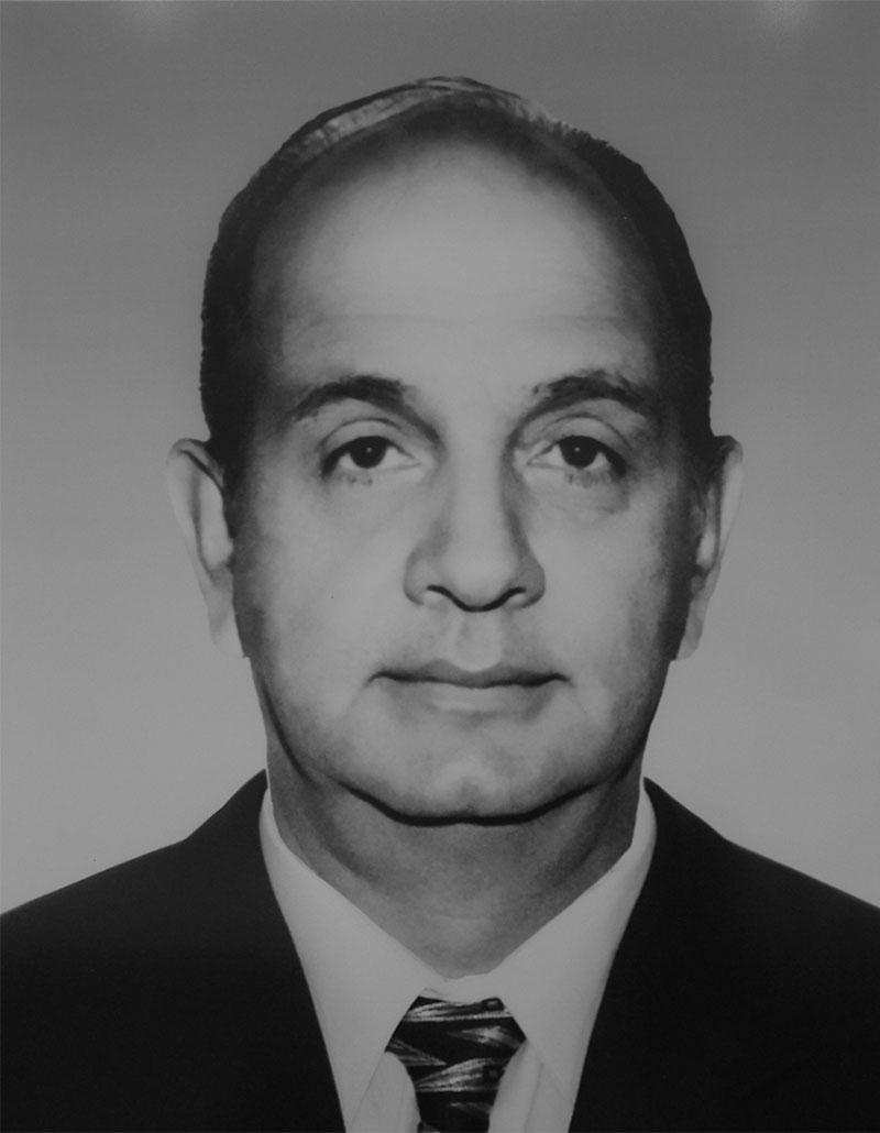 Dr. Juan Felipe Sánchez Marle