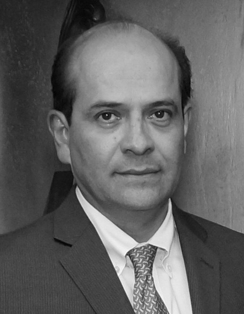 Dr. Juan Rosas Peña