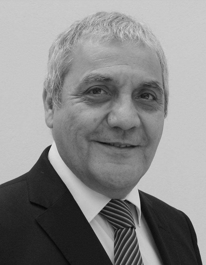Dr. Silvio Jurado Hernández