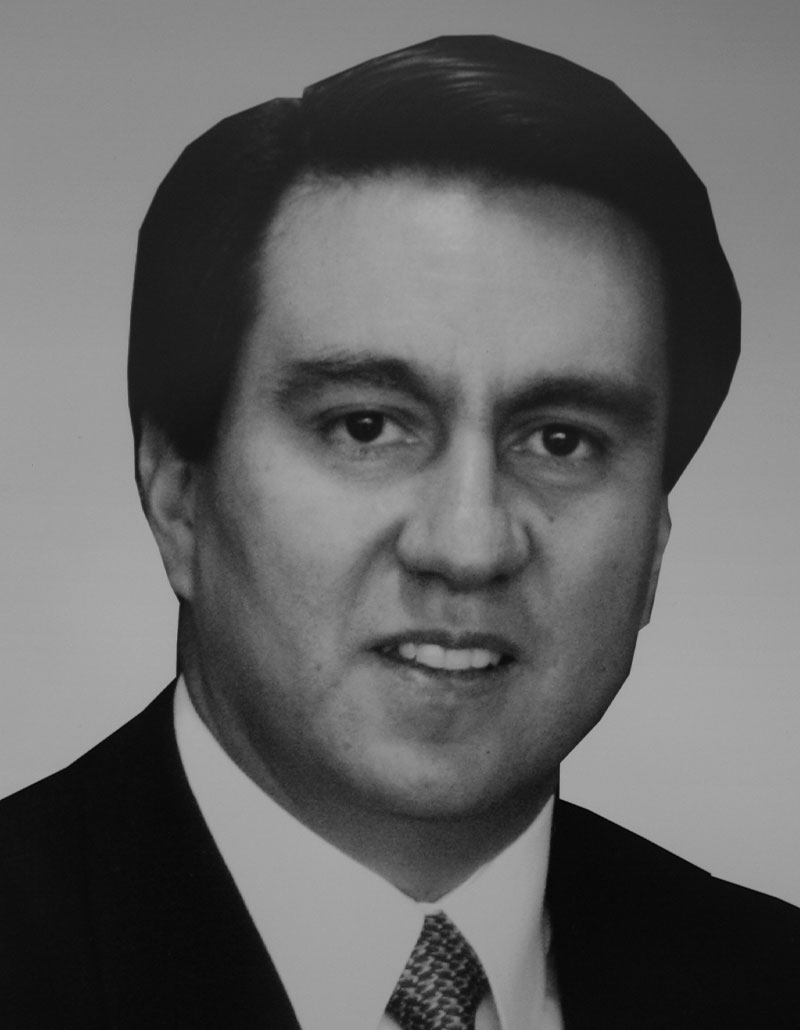 Dr. León Felipe García Lara