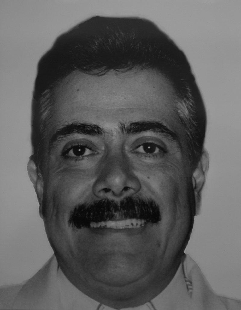 Dr. Luis Alberto Macías Fernández