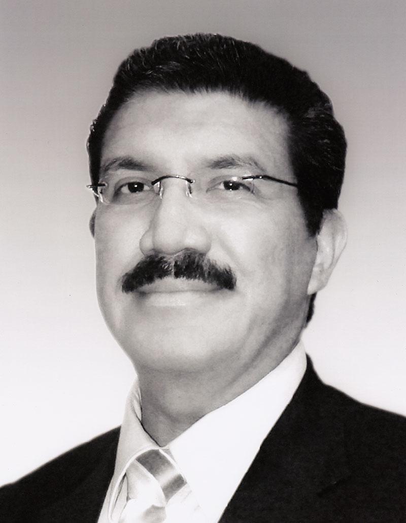 Dr. Marcos Antonio Rodríguez Perales