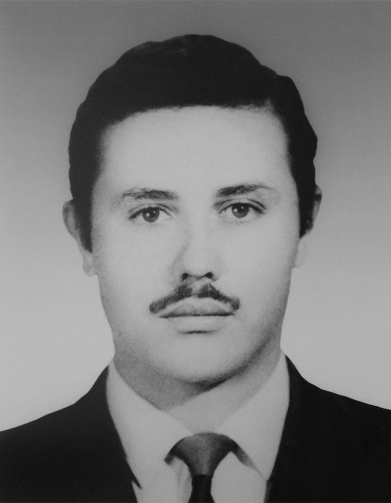 Dr. Miguel Ángel Arroyo Castelazo