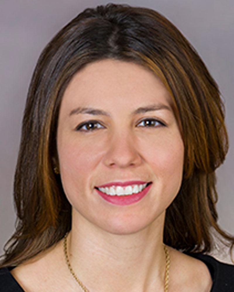 Dra. Myriam Loyo