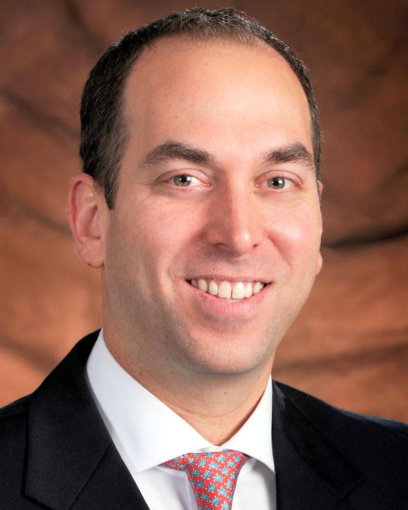 Dr. Oren Friedman