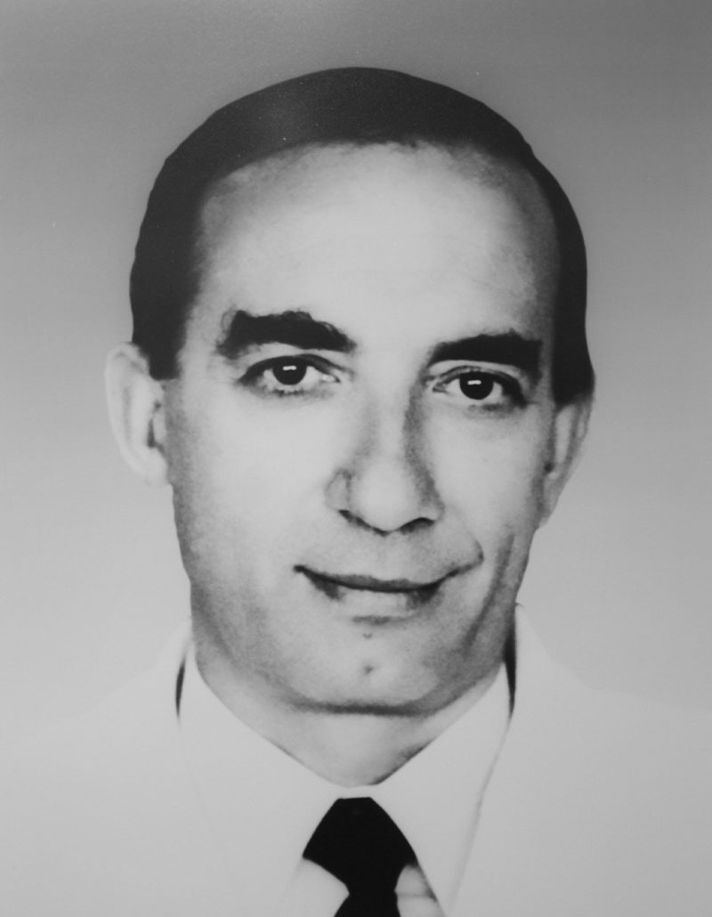 Dr. Pelayo Vilar Puig
