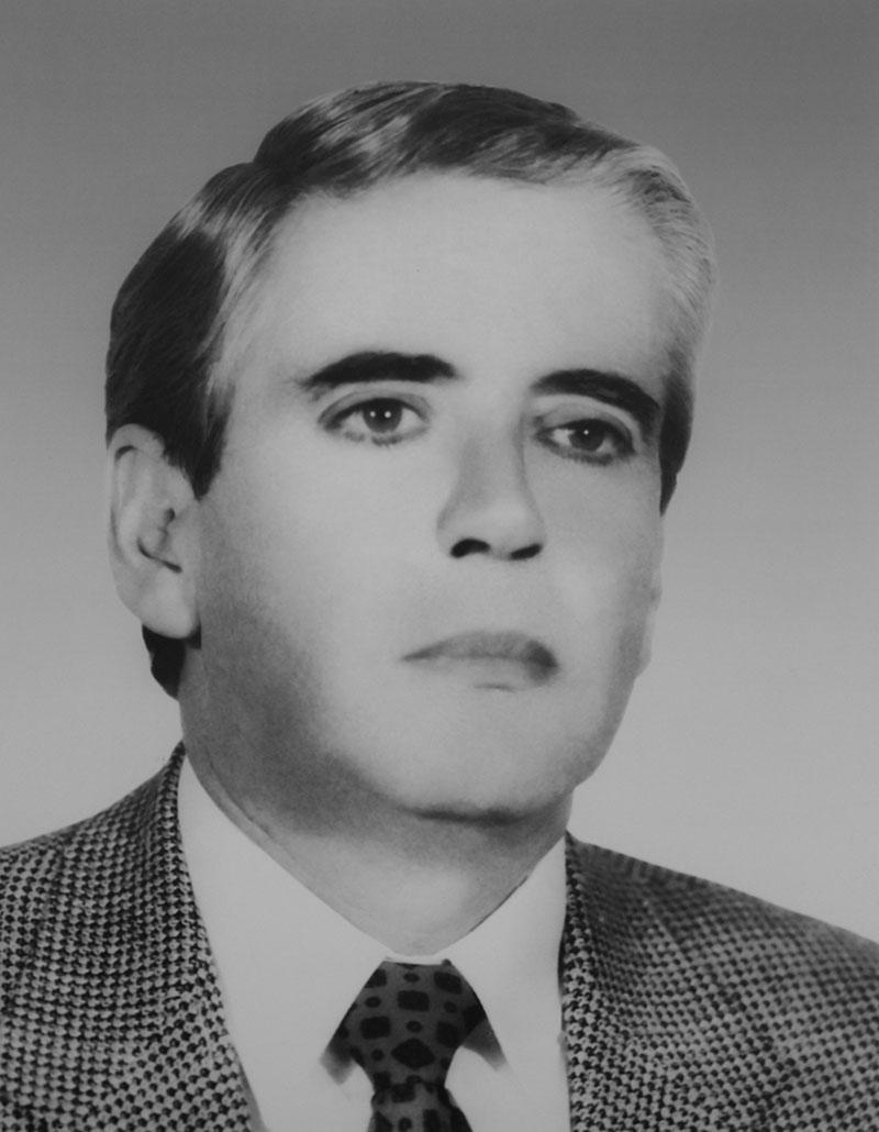 Dr. Rafael García Palmer