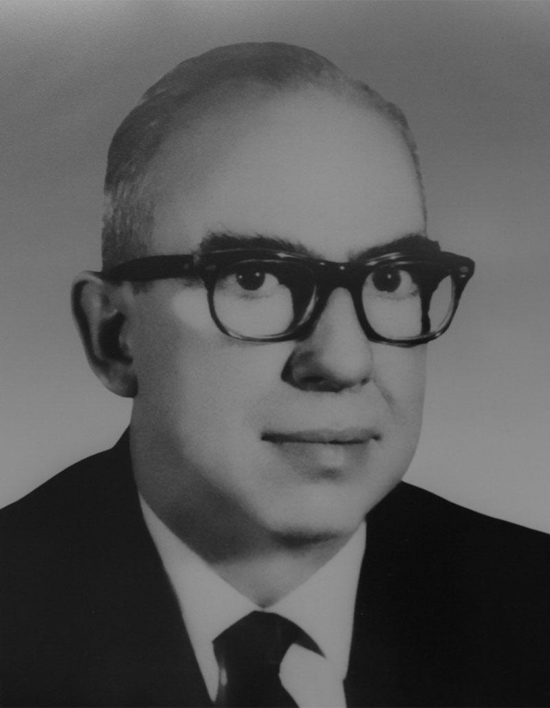 Dr. Rafael Giorgana López de Rivera