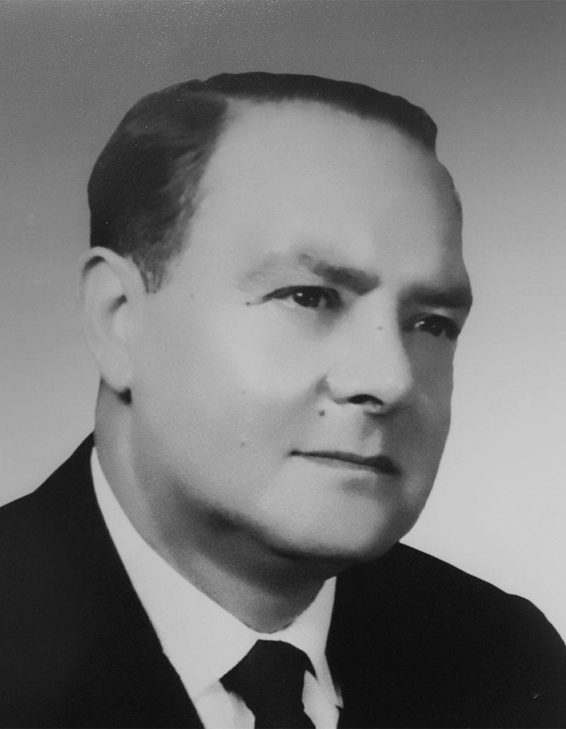 Dr. Ramón del Villar Madrid