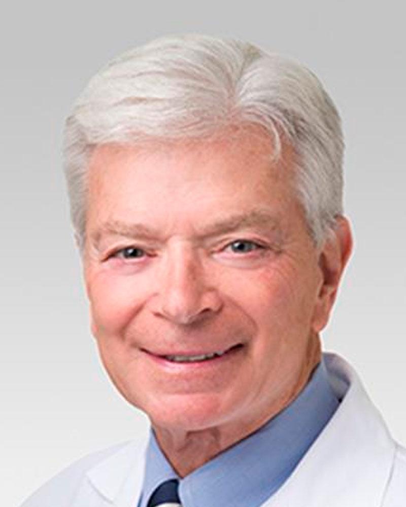 Dr. Regan Thomas