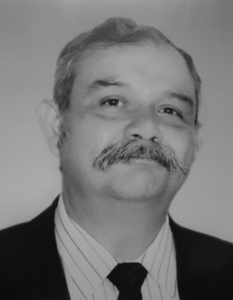 Dr. Rogelio Marco Antonio Chavolla Magaña