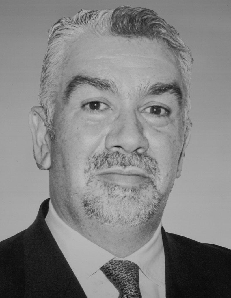 Dr. Rubén Moreno Padilla