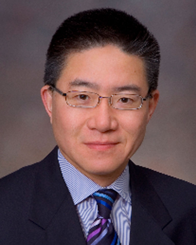 Dr. Tom Wang