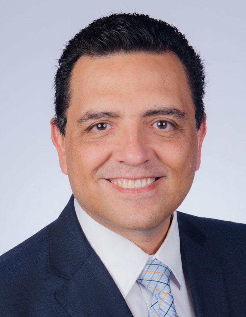 Presidente Dr. Sergio Caretta Barradas