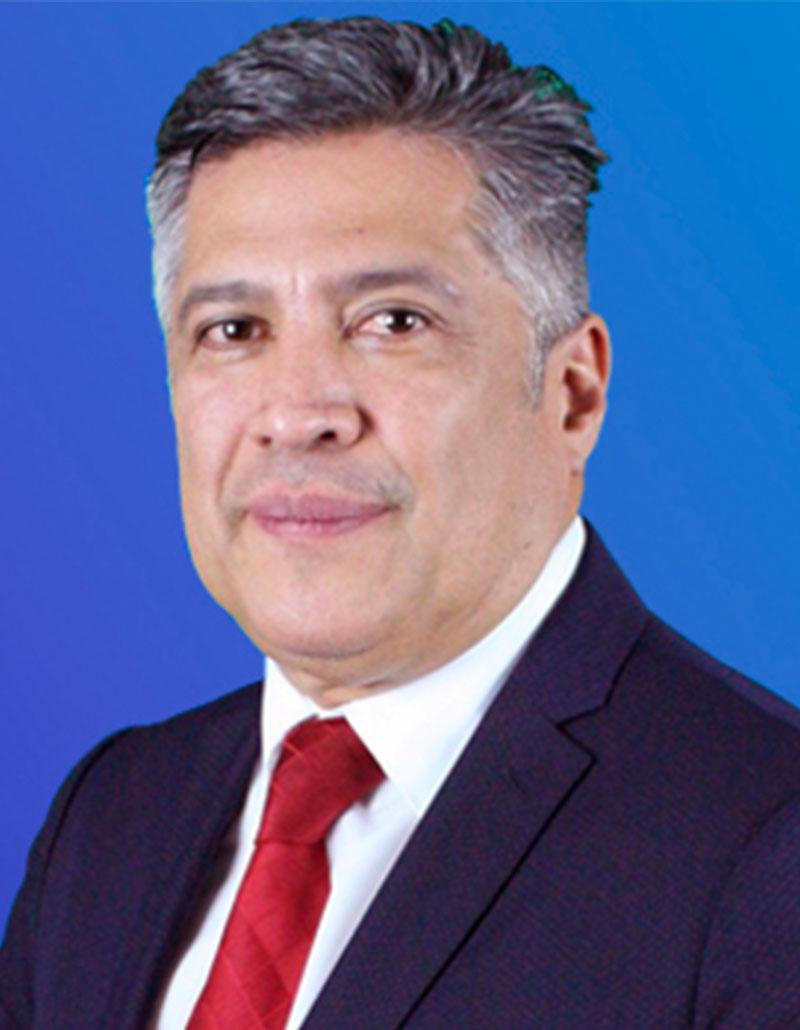 Dr. Sergio Caretta Barradas
