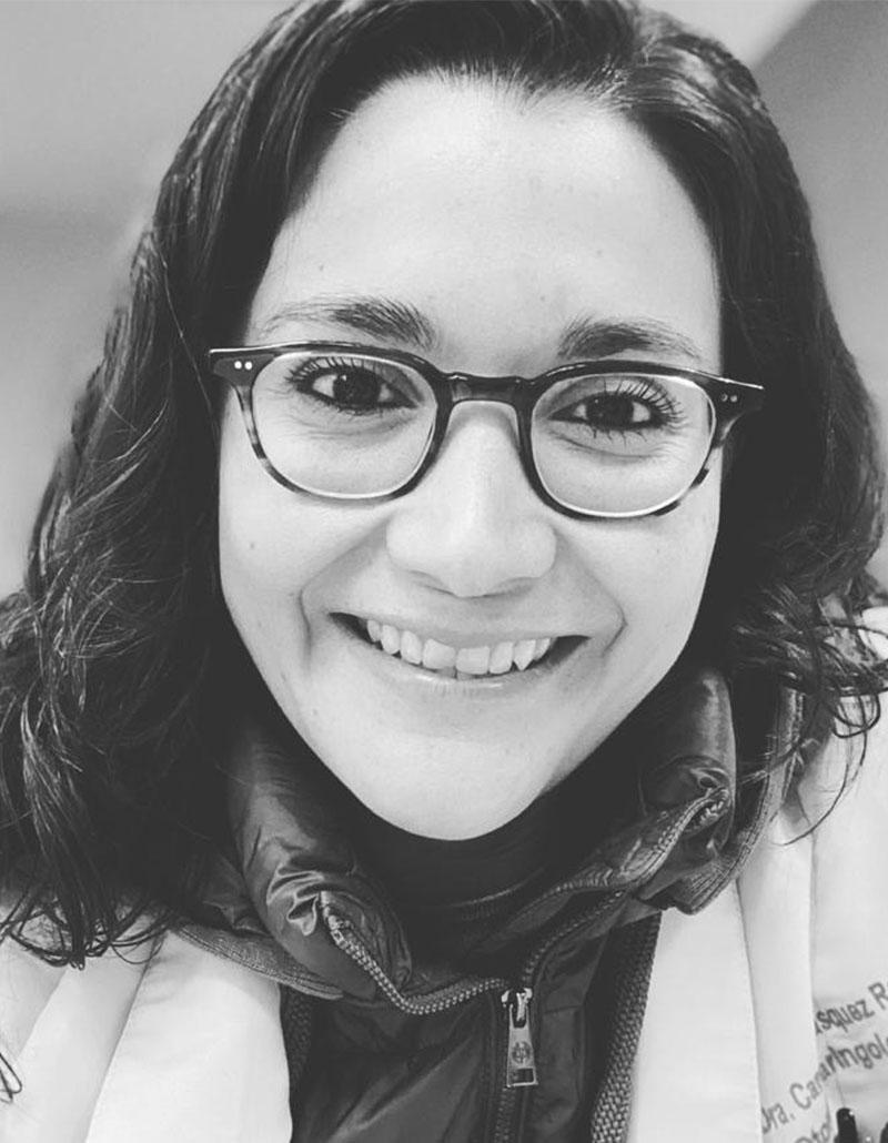 Dra. Elva Carolina Vásquez Rafael
