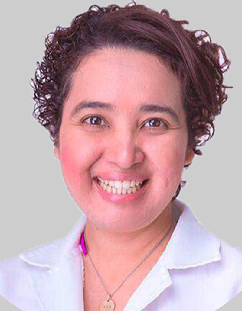 Dra. Iris Ethel Rentería Solis