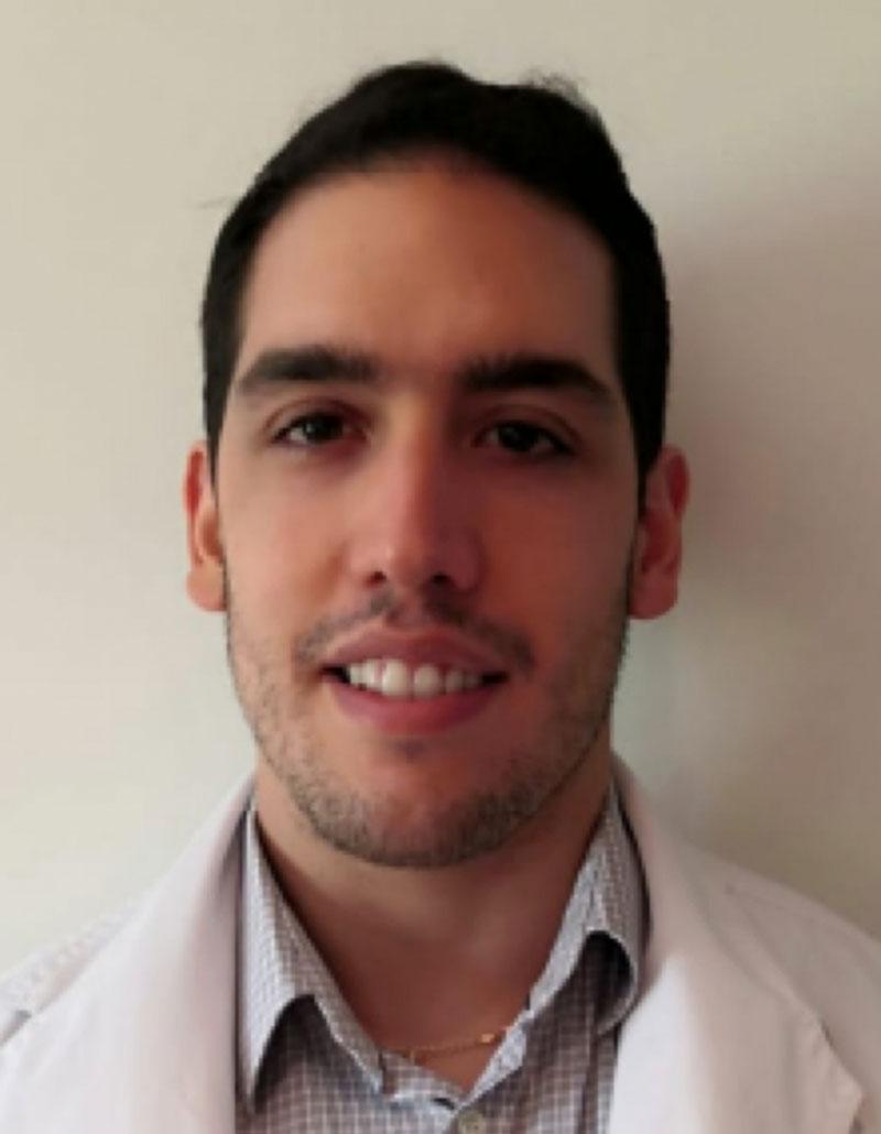 Dr. Gerardo Mejía