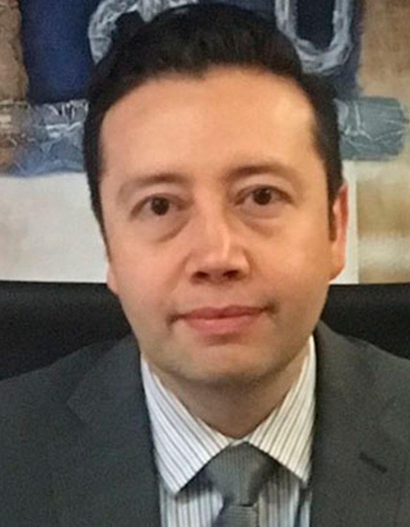 Dr. Gabriel Tona