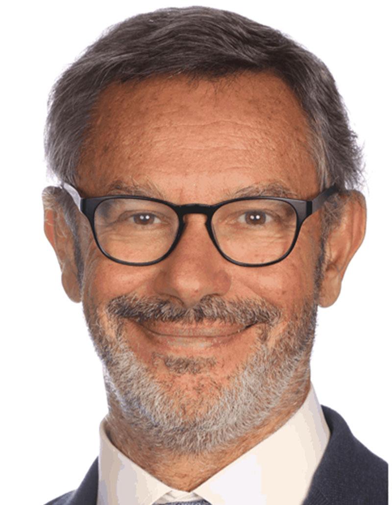 Dr. Javier Gavilán Bouzas