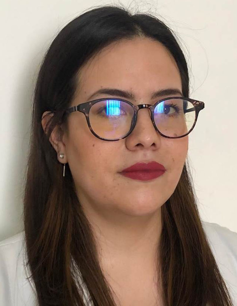 Dra. Nemilitzli Hernández Castillo