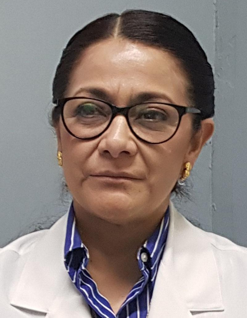 Dra. Nora Rosas