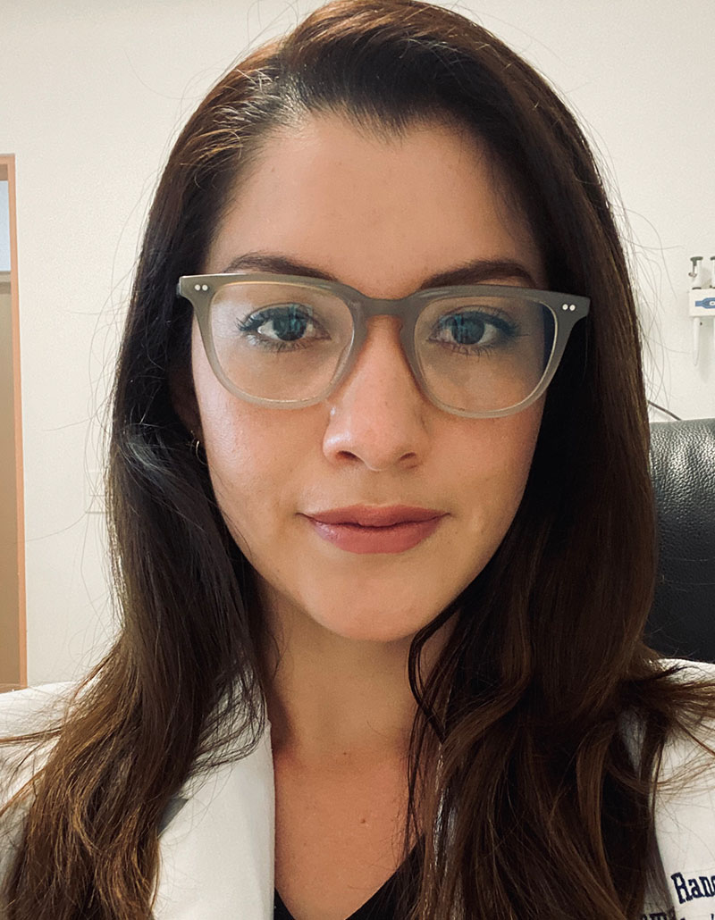 Dra. Ilse Camacho