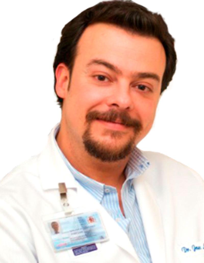 Dr. José Luis Sanjurjo Martínez