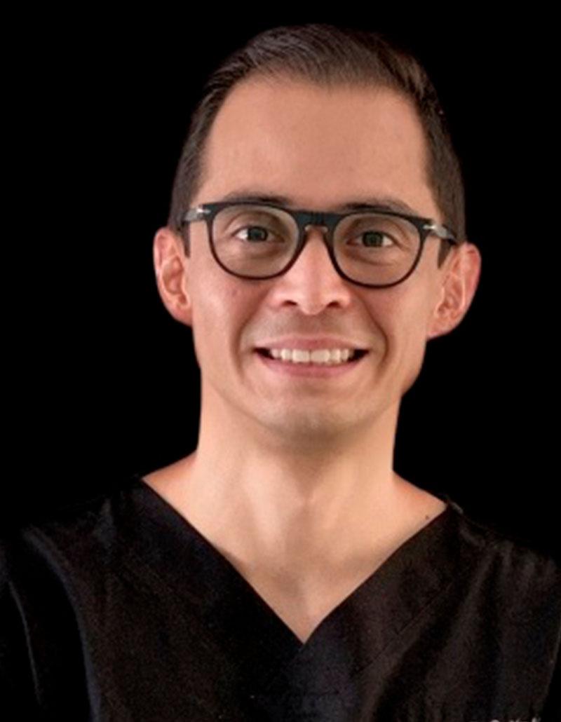 Dr. Carlos Ortiz Moreno