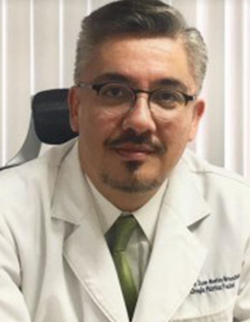 Dr. José Juan Montes Bracchini